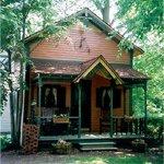 Allen House Victorian Inn Photo