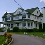 A Victorian on the Bay Bed and Breakfast Foto