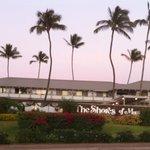 Shores of Maui-bild