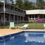 Kimball Terrace Inn Bild