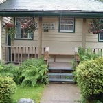 Juneau International Hostel Photo