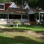 Photo of Swanzey Lake Camping Area