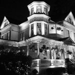 Queen Anne Victorian Mansion
