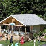 Sunny Rest Lodge Resmi