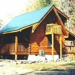 Foto de Old Smoky Mountain Cabins