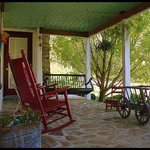 Reba Farm Inn ภาพถ่าย