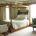 Bilde fra Homeplace Bed and Breakfast