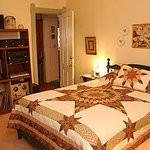 Foto de Foxglove Bed and Breakfast