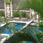 巴厘三達旅館