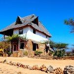 Mkoko House
