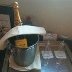 Champagne :D