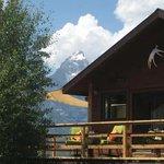 McReynolds Blacktail Cabins Photo