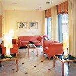 Schlosspark Hotel Foto