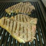 Steaks as big as you like