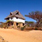 Foto de Mkoko House