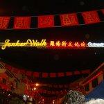 Jonker Street - Melaka