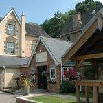 The Inn On The Wye Photo