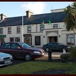 Ostan Gob A'Choire - Achill Sound Hotel Foto