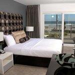 Beach Club Suites