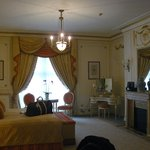 Our Breathtakingly Gorgeous Room