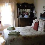 Foto de Heritage Home Bed and Breakfast