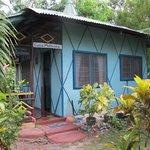 Matilda cottage for 1600 pesos