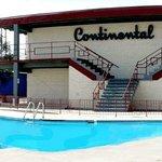 Continental Inn Photo