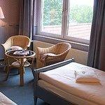 Hotel-Restaurant Weserblick Bild