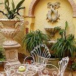 Courtyard / Patio