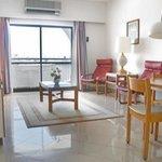 Tropical Sol Apartments Foto