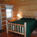 Lonesome Pine Cabins Foto