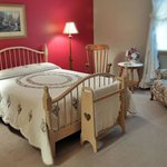 Foto de Charm Countryview Inn