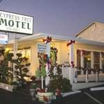 Cypress Tree Motel Foto