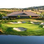 Bilde fra Saddle Creek Resort