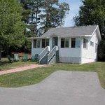 West Winds Motel & Cottages Photo