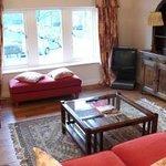 Burnsall Manor House Foto