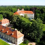 Hotel Schloss Lübbenau Foto