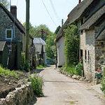 Membury village