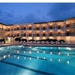 Eleana Hotel Photo