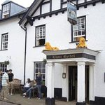 The Lion Hotel Photo