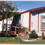 Foto de Sequim West Inn & RV Park