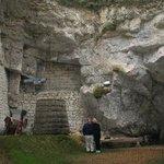 Cave du Pays de Bourgueil with LoireValleyWineTour