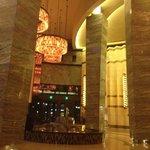 MGM Grand Lobby