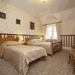 Keswick Park Hotel Aufnahme