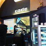Photo of Code Cafe