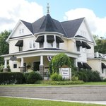 The Freeman House Bed & Breakfast LLC