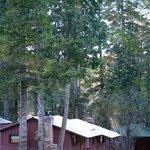The Cabins at Cloudcroft Foto