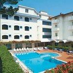 Albergo Hotel Ricchi