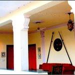 decoration rajasthani style