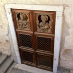 The subterranean Door to the prison